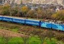 КЖД обновила часть железнодорожных путей на джанкойском и керченском направлениях