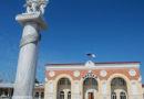В Евпатории с 1 июля введут одностороннее движение на двух городских улицах
