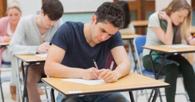 Большинство абитуриентов остаются учиться в Крыму