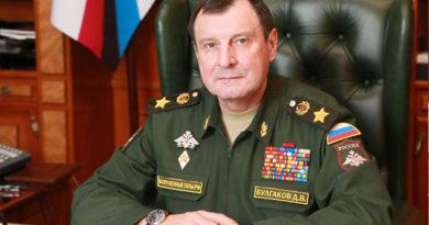 Человек Шойгу прибыл в Крым с проверкой