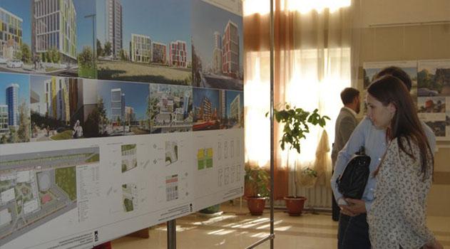 Два проекта «Монолита» стали победителями Крымского архитектурного фестиваля