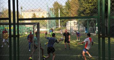 Эксперты ОНФ: Правительство РФ проигнорировало поручение президента о спортплощадках для Крыма и Севастополя
