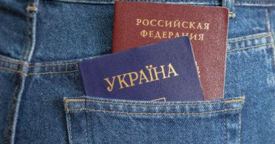 ГД приняла поправки, упрощающие получение гражданства России для украинцев
