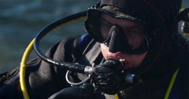 Испытания на глубине: в Севастополе сразятся водолазы из пяти стран
