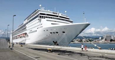 «Князь Владимир» везет в Крым рекордное число туристов