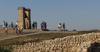 Крым готов возобновить связи с ЮНЕСКО