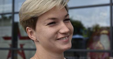 Крымчанка Вера Ребрик в третий раз стала чемпионкой России в метании копья