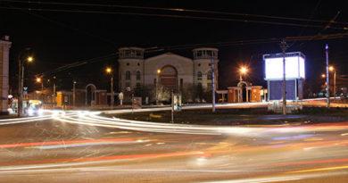 Маршрутки и автобусы в Симферополе будут работать до 22.00