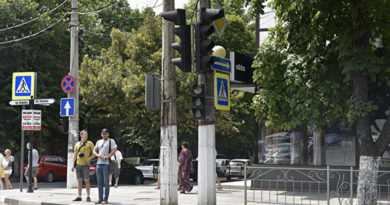 Минэнерго начало расследование аварии с подачей электричества в Крым