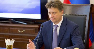 Министр транспорта РФ лично проверит, как строят Крымский мост