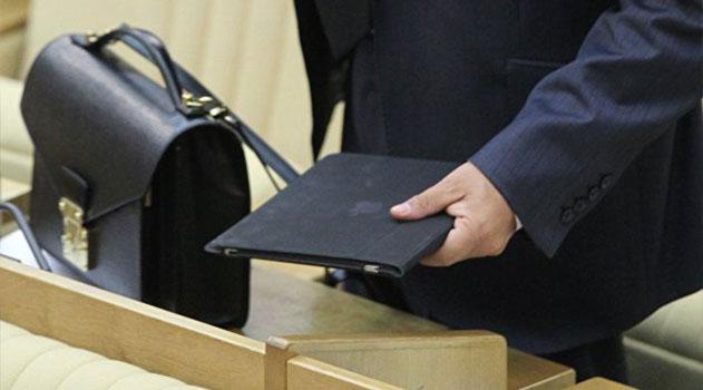 Минтранс Крыма вслед за Волковым покинут два его зама