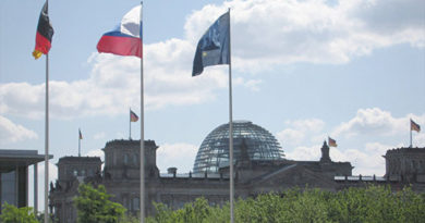 Немецкий бизнес предложил выход из ситуации с турбинами Siemens