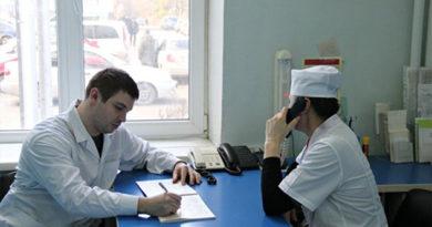 Объекты здравоохранения Крыма начали подключать к городской электросети - Деркач