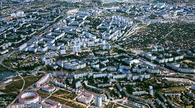 Овсянников направил проект генплан Севастополя на доработку