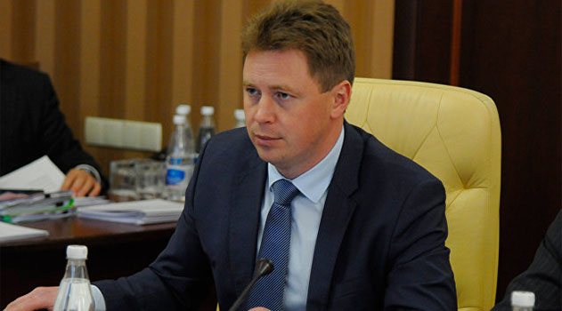Овсянников не собирается на время избирательной кампании в длительный отпуск