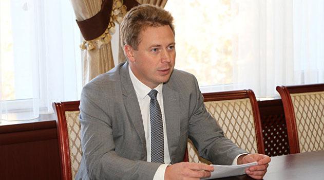 Овсянникова зарегистрировали кандидатом в губернаторы Севастополя