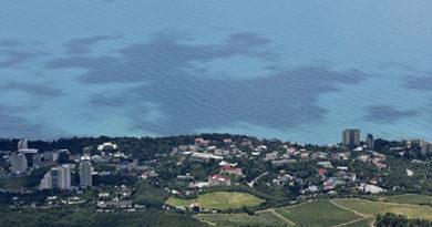 Падение количества туристов в Крыму можно было спрогнозировать - отельер