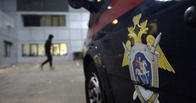 СК РФ по Крыму после крушения сухогруза возбудил уголовное дело