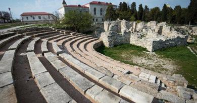 Самые интересные: в Севастополе назвали ТОП посещаемых музеев