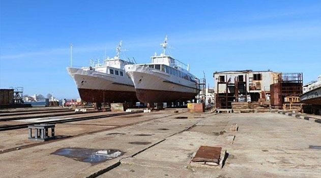 Севастополь подготовил документы для включения своих оборонных предприятий в крупные холдинги РФ