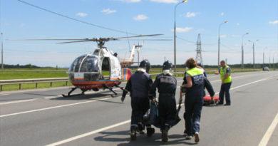 Своя санавиация появится у Крымского центра медицины катастроф – министр здравоохранения