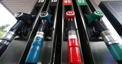 Цена на бензин в Крыму выше среднероссийской на 10% - Росстат