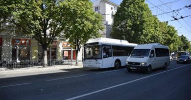 В Госкомцен Крыма не исключают подорожания маршруток вслед за троллейбусами