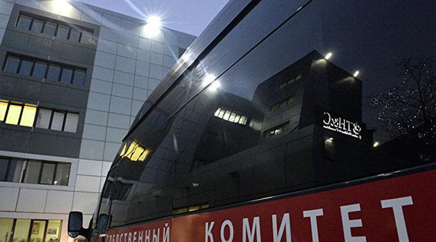 В Крыму 8-летний ребенок погиб на качелях
