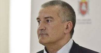 В Крыму реализуют пилотный проект по искусственному опреснению морской воды - Аксенов