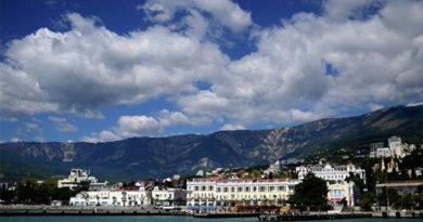 В Крыму сейсмологи прогнозируют в течение суток землетрясение