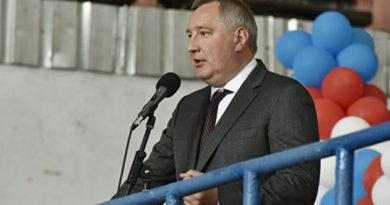 В Крыму возрождается промышленный потенциал – Рогозин