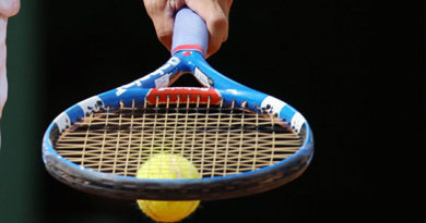 В Севастополе депутаты Госдумы и герои СССР сыграют в теннис