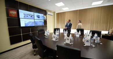 В Севастополе отслеживать нарушения на дорогах будет специальный центр