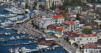 В Севастополе введен новый автобусный маршрут от Балаклавы до парка Победы