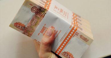 В Симферополе неизвестные похитили из машины рюкзак с деньгами