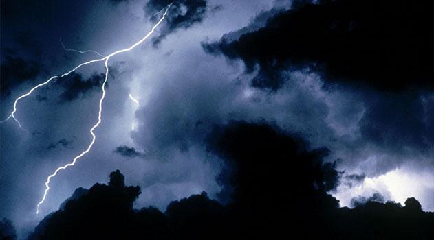Во вторник в Крыму до 30 градусов жары, дождь, гроза