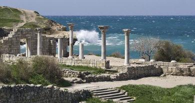ЮНЕСКО бросило все объекты наследия в Крыму