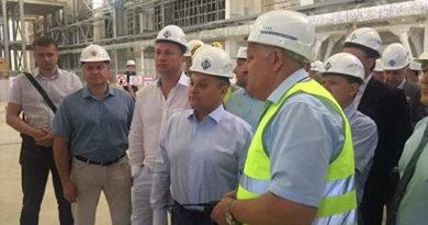 Замглавы Минэнерго РФ призвал ускорить темпы строительства ТЭС в Крыму