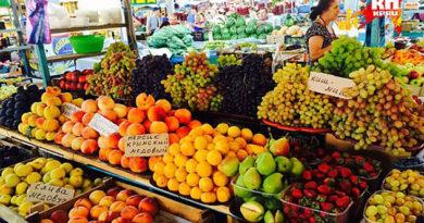 крымские аграрии смогут продавать овощи без посредников