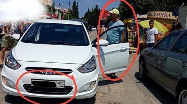 v-sevastopole-taksist-izbil-devushku-voditelya-kotoraya-propuskala-zhenshhinu-s-rebenkom