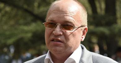 Бахарев призвал не делать преждевременных выводов на тему его отставки