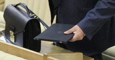 И.о. главы администрации Феодосии стал Сергей Фомич