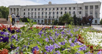 И.о. министра транспорта Республики Крым назначен Рыбак