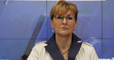 Ирина Иванова покинула пост главного архитектора Симферополя