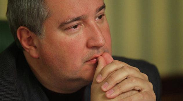 """""""Калашников"""" готов строить скоростные суда для круизов между Сочи и Крымом – Рогозин"""