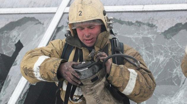 Крымские спасатели предлагают принять участие в конкурсе «вглядись в лицо героя»