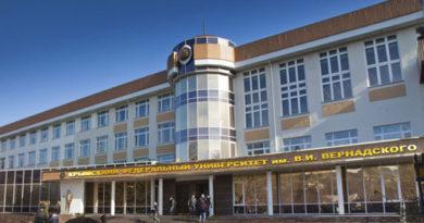 Крымский федеральный университет трудоустроил за лето более 200 выпускников