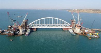 Меньше 30 судов ожидают прохода по Керчь-Еникальскому каналу