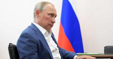 Путин рассказал, как привлечь туристов в Севастополь