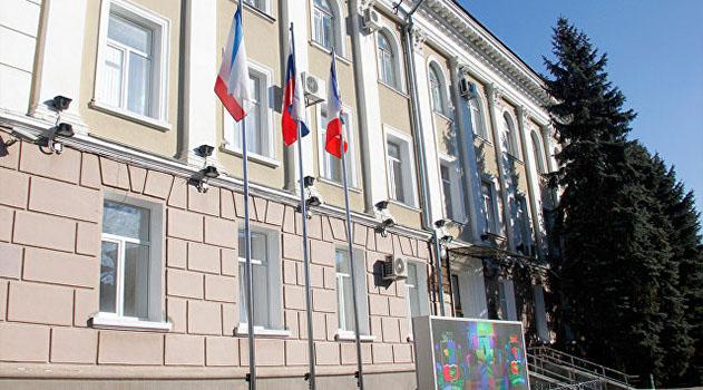 Нового мэра Симферополя выберет комиссия из представителей Совмина, горсовета и общественности